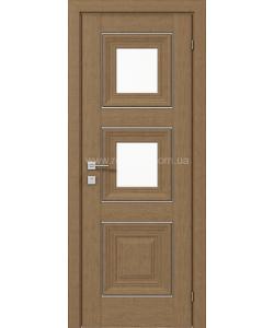Межкомнатная дверь Versal Irida, Дуб натуральный - фото №5