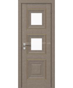 Межкомнатная дверь Versal Irida, Серый дуб - фото №5