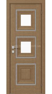 Межкомнатная дверь Versal Irida, Дуб натуральный