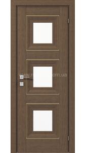 Межкомнатная дверь Versal Irida, Орех классический