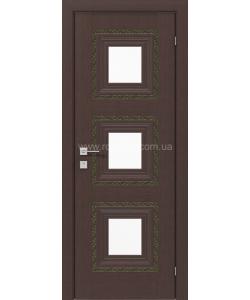Межкомнатная дверь Versal Irida, Каштан американский - фото №2