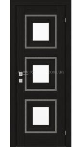 Межкомнатная дверь Versal Irida, Венге шоколадный