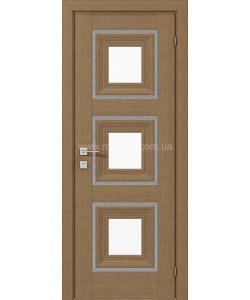 Межкомнатная дверь Versal Irida, Дуб натуральный - фото №2