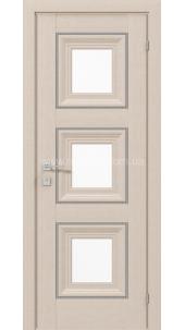 Межкомнатная дверь Versal Irida, Беленый дуб