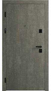 Входные двери F100